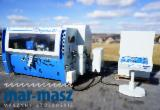 Деревообрабатывающее Оборудование - Четырехсторонний строгальный станок LEADERMAC HYPERMAC 423, 4-сторонняя машина идеальное состояние