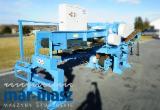 Деревообрабатывающее Оборудование - Дробилка Rębak / ŻEFAM DVBA 51 для измельчения древесины с питателем