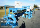 Rębak / ŻEFAM DVBA 51 crusher, for grinding wood with a feeder