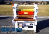 Leimauftragsmaschine NIEMIECKA 660, Leimen Walzen kleben Holz