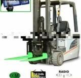Forklift - New -- Forklift For Sale Romania