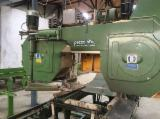 Horizontal Frame Saw - Used PEZZOLATO Horizontal Frame Saw For Sale Romania