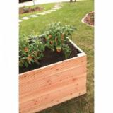 Garden Products  - Fordaq Online market - Fir  Flower Pot - Planter Romania