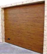 Uşi - Usi de garaj si Automatizari