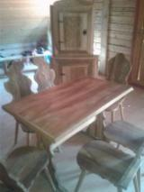 Country Contract Furniture - Country Walnut Romania