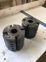 Cutters With Bore - Used -- Cutters With Bore (Cutters And Cutter Heads) For Sale Romania