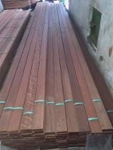 Indonesia - Fordaq Online market - Red Balau Planks 20+ mm