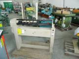 Romania Woodworking Machinery - Used OMG9 ---- Round Rod Moulder For Sale Romania