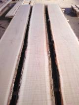 Hardwood  Unedged Timber - Flitches - Boules - BA/B1 Oak Boules 54 mm