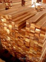 Rubberwood Planks 30 mm