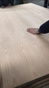 Red Oak Natural Plywood