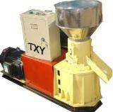 Pellet Press - New ITX TXY 250 Pellet Press For Sale Romania