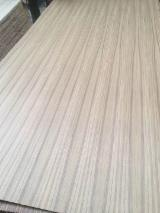 Natural Teak Fancy Plywood