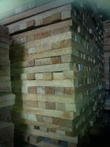 Sawn and Structural Timber - KD Oak Squares 27-41 mm