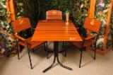 Garden Furniture - Epoch Spruce / Pine Garden Sets