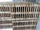 Spruce Pallets And Packaging - Used ISPM 15 Spruce Euro Pallets, 80x120 cm