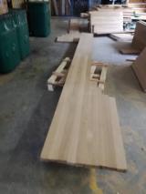 胶合木梁, 橡木, 白蜡树