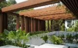 Radiata Pine Glulam Houses - Wooden Houses