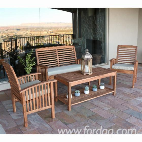 Tremendous Furniture Acacia Garden Sets Home Interior And Landscaping Fragforummapetitesourisinfo