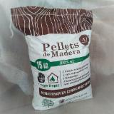 Firewood, Pellets And Residues - KD Oak Pellets 15 kg Sacks