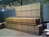 Indonesia - Fordaq Online mercado - Venta Armazones, Vigas Para Entramados, Cuartones Merbau 6 cm