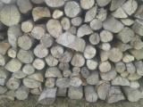 Brandhout - Resthout Brandhout Houtblokken Niet Gekloofd - PEFC Beuken Brandhout/Houtblokken Niet Gekloofd 10-30  cm