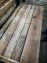 Croatia - Fordaq Online market - FSC Rustic Slavonian Oak Edged Boards