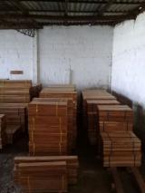 Colombia - Fordaq Online market - TEAK FLOORING