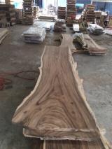 Finden Sie Holzlieferanten auf Fordaq - SSR Vietnam - Südamerikanisches Laubholz, Massivholz, Saman