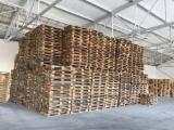 Palettes - Emballage à vendre - Vend Euro Palette EPAL Recyclée - Occasion En Bon État  NIMP 15 82-300  Elbląg Pologne