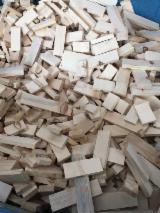 Yakacak Odun Ve Ahşap Artıkları - Ağaç Yongaları – Kabuk – Talaş Kesim Fazlaları Ladin  - Whitewood