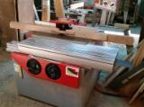 Round Rod Moulder - Used Holzmann FS 300SFP 2015 Round Rod Moulder For Sale Romania