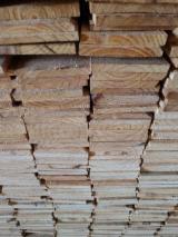 Paleți, Elemente De Paleți America De Sud - Cherestea pentru paleți Pin Elliottii  Uscat In Uscator De Vanzare in State Santa Catarina
