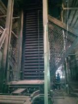 Produkcja  Płyt Wiórowych, Pilśniowych I OSB Shanghai Używane Chiny