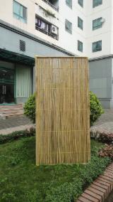 Produse Si Decoratiuni Gradina Din Lemn En Gros - Vindem Garduri - Paravane Foioase Din Asia