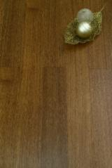 Engineered Wood Flooring  - Fordaq Online market - One Strip Wide Padouk Flooring