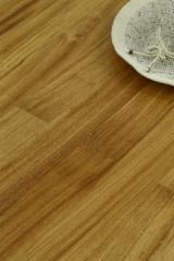 Flooring And Exterior Decking Asia - Palisander One Strip Wide Flooring