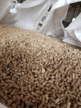 Wood Pellets - Fuel pellets of European Quality