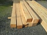 Pallet lumber - Northern White Cedar Packaging Timber 1