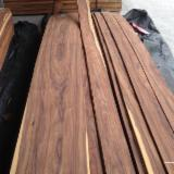 Sliced Veneer - AB Brazilian Rosewood Veneer, 0.5mm