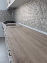 Mobilier De Bucatarie - mobilier de bucatarie - proiect realizat