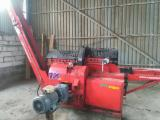 Cleaving Machine - Used Hakki Pilke Cleaving Machine Romania