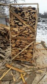 Ogrevno Drvo - Drvni Ostatci Okrajci Završeci - Tilia  Okrajci/Završeci Rumunija