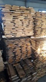 Hardwood  Unedged Timber - Flitches - Boules For Sale - Oak Boules Romania