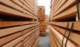Gabon - Fordaq Online market - Azobe / Dibetou / Padouk Planks, 15-100 mm thick