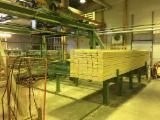 Forestry Companies For Sale - Glue Beam Factory