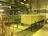 Empresas Forestales En Venta - Únase A Fordaq - Venta Fábrica De Laminado Encolado Suecia