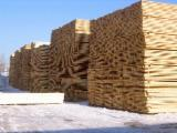 Latvia Sawn Timber - KD FSC Siberian Pine