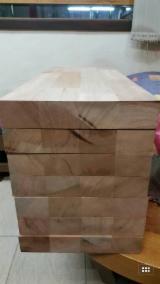 Singapur - Fordaq Online pazar - 1 Ply Solid Wood Panel, Meranti, Açık Kırmızı