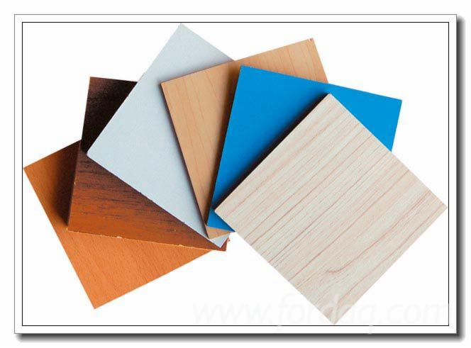 Various-Melamine-Paper-Faced-MDF-with-E2